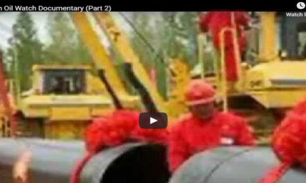 Arakan Oil Watch Documentary (Part 2)