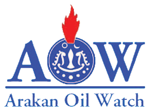 Arakan Oil Watch