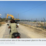A Hitch in the Belt and Road in Myanmar  A long-running war and COVID-19 muddle development in Kyaukphyu, Myanmar.